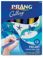 Prang Freart Large Drawing Chalk