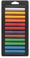 Quartet Alphacolor Colored Chalkboard Chalk