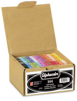 Alphacolor Soft Pastels