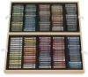 Set of 150, Assorted, Wood Box