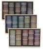 Set of 225, Assorted, Wood Box