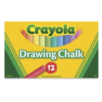 Box of 12 Chalks