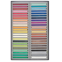 Nupastels, Set of 36