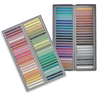 Nupastels, Set of 96