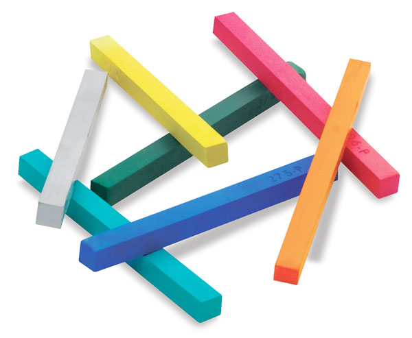 NuPastel Color Sticks