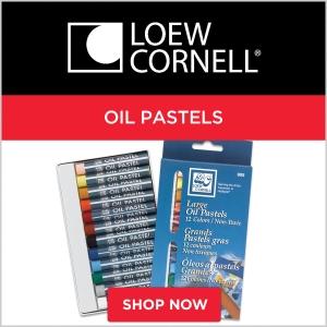 Loew-Cornell Oil Pastels