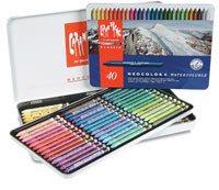 Caran d'Ache Neocolor II Artists' Crayons
