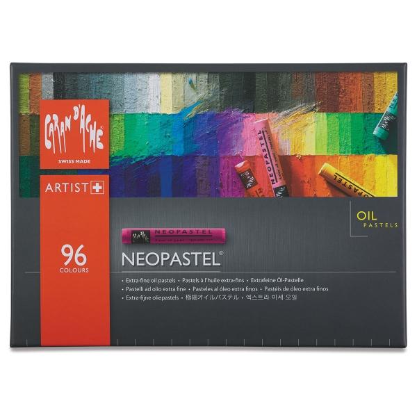 Caran d\'Ache Neopastel Sets - BLICK art materials