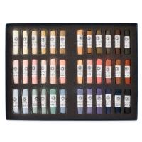 Portrait Colors, Set of 36