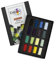 Unison Handmade Pastel Sets