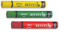 Reeves Large Oil Pastels