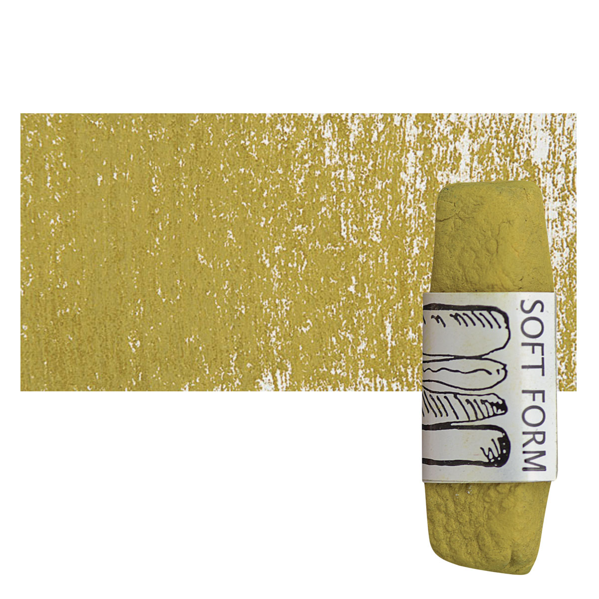click to view a larger, more detailed swatch ...