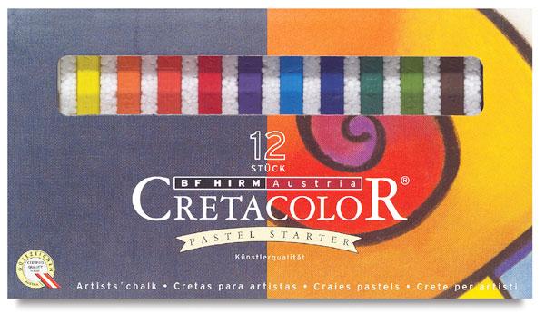 Starter Set of 12 Colors