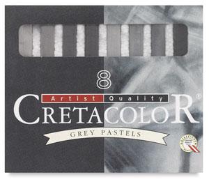 Grays Set of 8