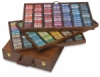 Deluxe Wooden Box Set of 525, Full Sticks