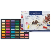 Soft Pastels, Set of 72