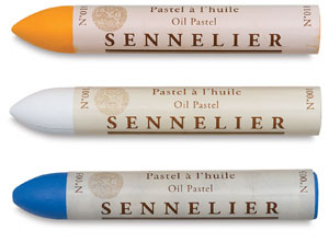 Sennelier Oil Pastels Grand