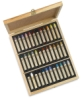 Plein Air Wooden Box Set of 36, Standard Size