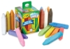 Sidewalk Chalk, Set of 16