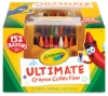 Ultimate Crayon Collection, Set of 152