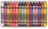 Large Crayon Set, Set of 16