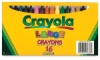 Large Crayon Set, Set of 16