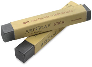 Graphite, Pkg of 2 Sticks