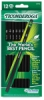 No. 2 Soft Black Pencils, Box of 12
