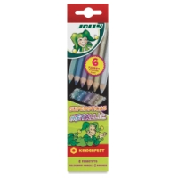 Superstick Colored Pencils, Set of 48