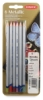 Metallic Pencils, Set of 6