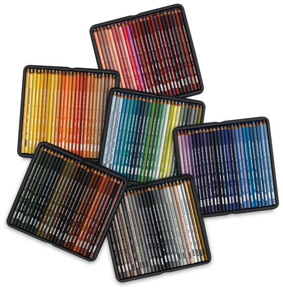 Prismacolor premier colored pencils 150