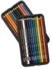 Assorted Colors, Set of 24