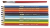 Watercolor Pencils, Set of 10