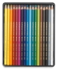 Aquarelle Pencils, Set of 18