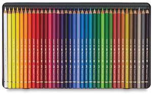Faber-Castell Polychromos Pencils and Sets