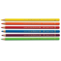 Faber-Castell <nobr>Polychromos Pencils and Sets</nobr>