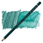Deep Cobalt Green