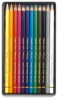 Pablo Colored Pencils, Set of 12