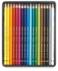 Pablo Colored Pencils, Set of 18