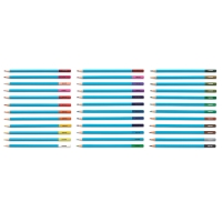 Watercolor Pencils, Set of 36