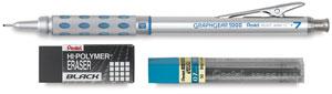 Graph Gear 1000 Elite Pencil Set