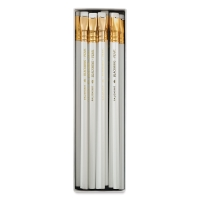 Blackwing Pearl Pencils, Pkg of 12