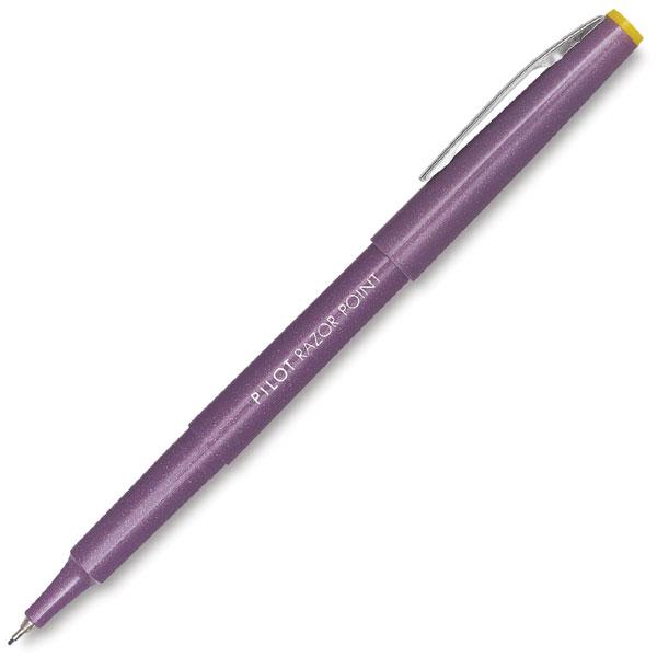Razor Point Pen