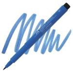 Cobalt Blue, Brush Nib