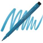 Cobalt Turquoise, Brush Nib