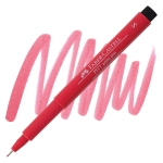 Deep Scarlet Red, Superfine Nib