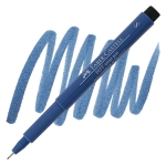Indanthrene Blue, Superfine Nib