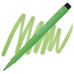 Leaf Green, Brush Nib