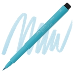 Light Cobalt Turquoise, Brush Nib