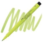 Light Green, Brush Nib